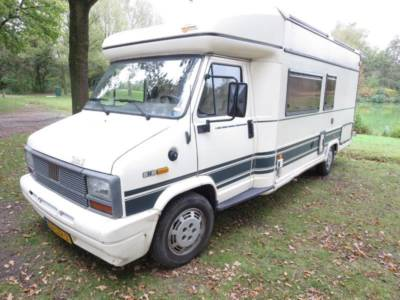 Camper Tilburg Burstner 06