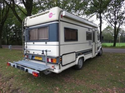 Camper Tilburg Burstner 09