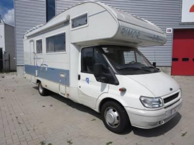 Camper Tilburg Ford Rimor 04