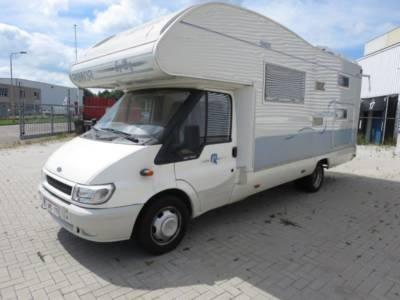 Camper Tilburg Ford Rimor 06