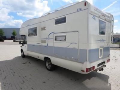 Camper Tilburg Ford Rimor 07